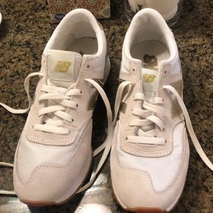 Shoes by New Balance